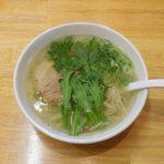 趣味どき ご褒美スープ第6回 海のうまみ引き出すクラムチャウダー NHKEテレ