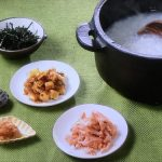 きょうの料理ビギナーズ 「トッピングで楽しむ シンプル雑炊」のレシピ【1月17日NHKEテレ】