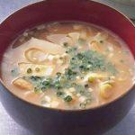 きょうの料理ビギナーズ 「体にも財布にもやさしい!納豆汁」のレシピ【1月10日NHKEテレ】