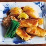 きょうの料理 つくろう!にっぽんの味47富山県【2月26日NHKEテレ】