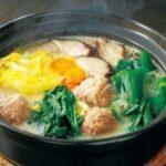 きょうの料理 つくろう!にっぽんの味47奈良県【2月27日NHKEテレ】