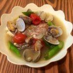 きょうの料理ビギナーズ 簡単ブイヤベースのレシピ【3月12日NHKEテレ】