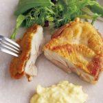 きょうの料理ビギナーズ 鶏もも肉のソテーのレシピ【3月11日NHKEテレ】
