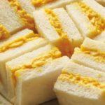 きょうの料理 土井善晴 たまごサンドのレシピ【3月28日NHKEテレ】