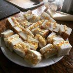 趣味どき パンのある幸せ 第2回 たまごサンド ひのようこレシピ NHKEテレ